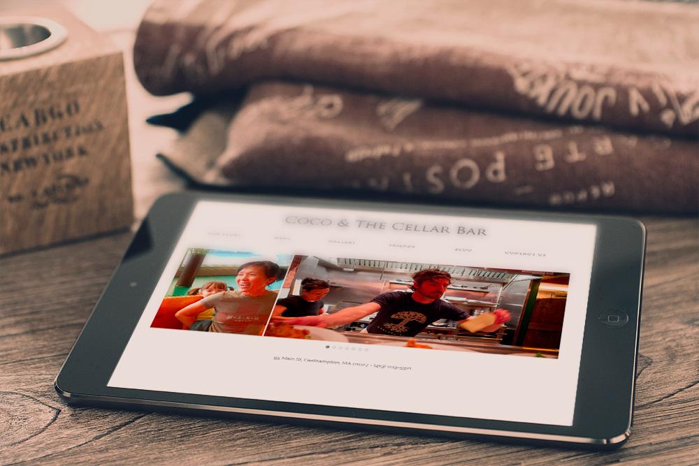 coco-iPad